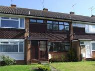 3 bed Terraced property to rent in The Furlongs...