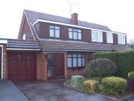 Roughtons semi detached house to rent