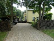4 bed Detached house for sale in Brook Cottage...