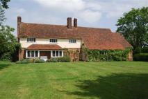 Braughing Detached property for sale