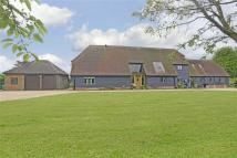 5 bed Detached house for sale in Buntingford