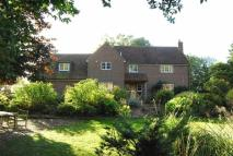 4 bed Detached property for sale in Wadesmill