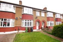 Rose Glen Terraced house to rent