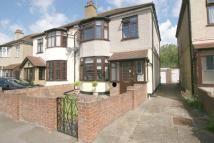 3 bed semi detached house to rent in Hillcrest Road...