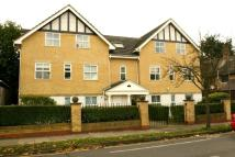 1 bed Flat in Harcourt Mews...