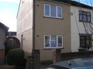 3 bed semi detached house in Wolseley Road...