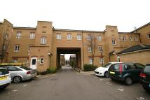 1 bed Flat to rent in Kidman Close, Gidea Park...