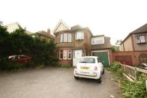Detached house in Brentwood Road, Romford...