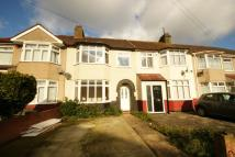 3 bedroom Terraced house to rent in Hornford Way, Rush Green...