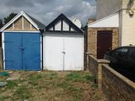 Garage for sale in White Garage Leicester...