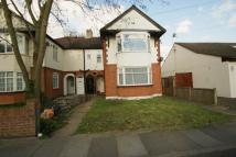 1 bedroom Ground Flat to rent in ROSEDALE ROAD