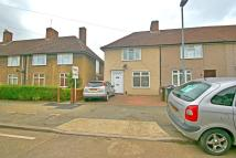 semi detached property in Lillechurch Road...
