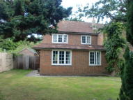 semi detached home in Blackwater, Hurn