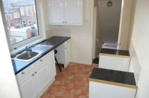 Flat to rent in Albert Street, Seaham...
