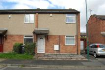 1 bedroom Terraced house in Waverdale Way...