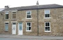 3 bedroom Terraced property to rent in Institute Terrace...