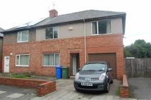 3 bedroom semi detached property to rent in Deleval Crescent, Blyth...