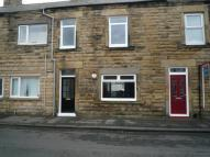 3 bed Terraced house in Newburgh Street, Amble...