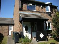 Detached property in Hackworth Way...