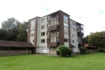 Studio flat to rent in Fletcher House...