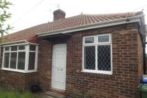 Bungalow in Plessey Road, Blyth...