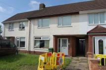 3 bed Terraced property in Rockferry Close...