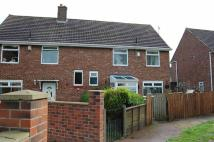 3 bed semi detached home to rent in Mornington Avenue...