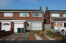 semi detached home to rent in Redwood Close...