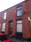 Terraced property in Minto Street...