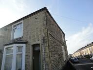 Flat to rent in QUEEN STREET, Burnley...