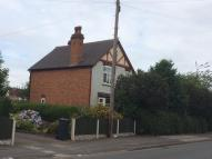 3 bed Detached property in Ogley Road, Brownhills...