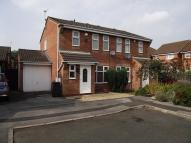 3 bed semi detached property to rent in MALLOW CLOSE...