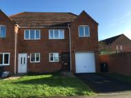 semi detached property to rent in MULBERRY ROAD, Walsall...