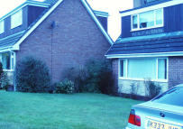 3 bed Detached home in Burbage Close...