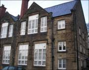Studio flat in The Butts, Belper, DE56