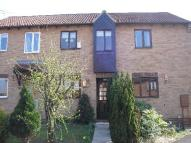 2 bedroom Town House to rent in St. James Close, Belper...