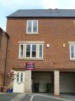 Church View Town House to rent
