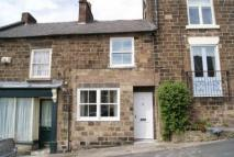 2 bed Terraced house in High Pavement, Belper...