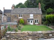 2 bed Detached property in Swinney Lane, Belper...