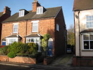 4 bedroom semi detached property to rent in Sturgeons Hill...