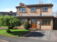 4 bed Detached home to rent in Chase View, Armitage...