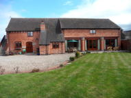 5 bedroom Barn Conversion for sale in Pillaton, Penkridge, ST19