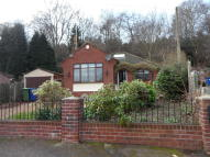 3 bed Detached Bungalow in The Pingle, Rugeley, WS15