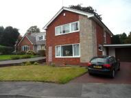 4 bedroom Detached property to rent in Church Croft Gardens...