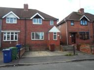3 bed semi detached house to rent in NEWMAN GROVE, Rugeley...