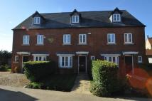 4 bed Terraced home for sale in Orchard Way...