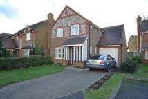 4 bed Detached house for sale in Church Farm Close...