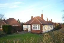 Detached property in Nevells Road...
