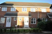 Terraced home for sale in Signal Close, Henlow...
