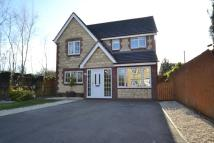 4 bedroom Detached home for sale in Yew Tree Rise, Rogiet...